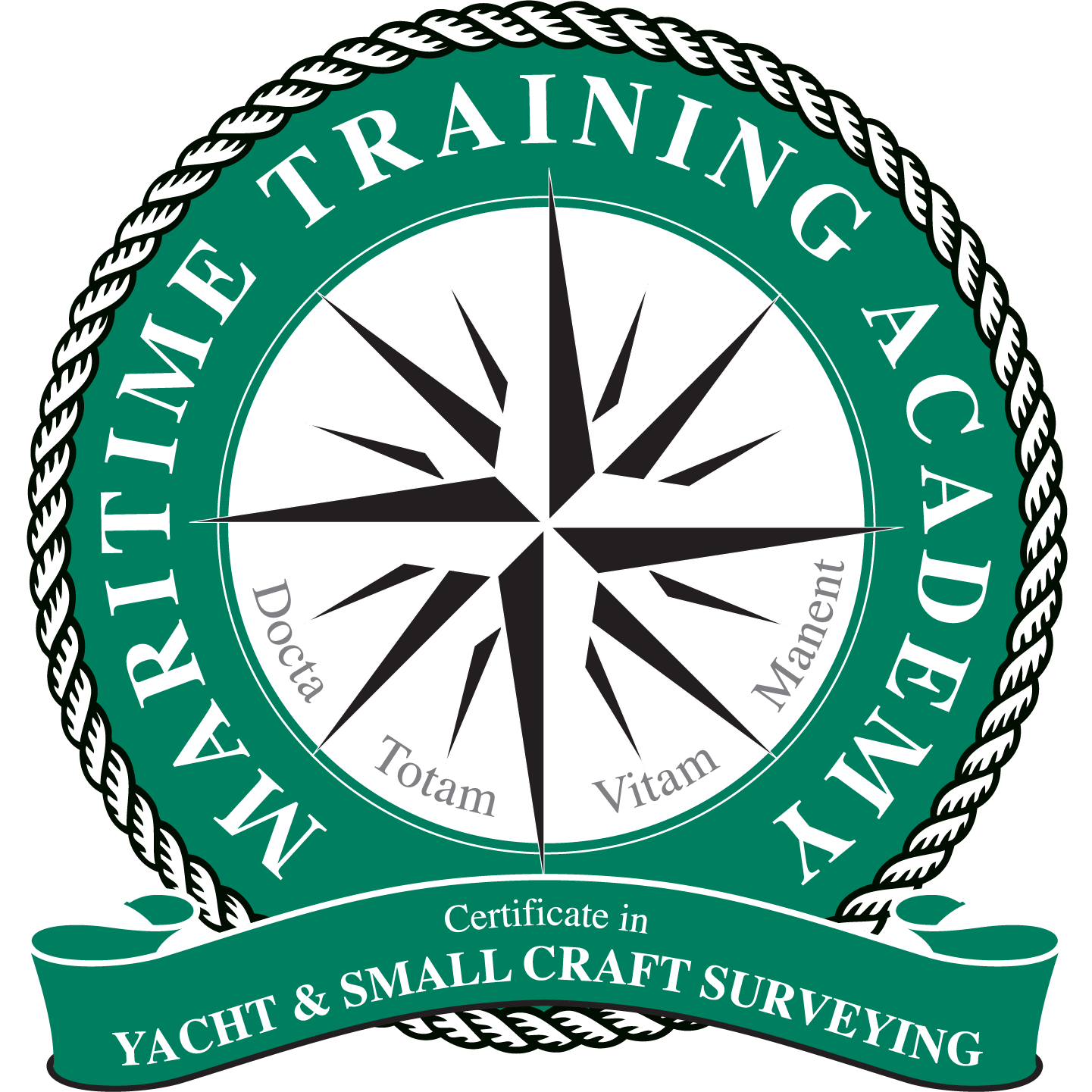 Maritime Training Academy Yacht & Small Craft Surveying Certification Logo