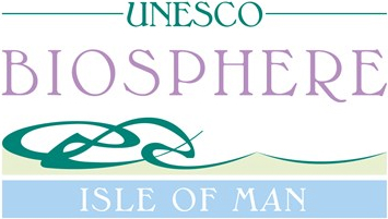 Isle of Man UNESCO Biosphere Logo