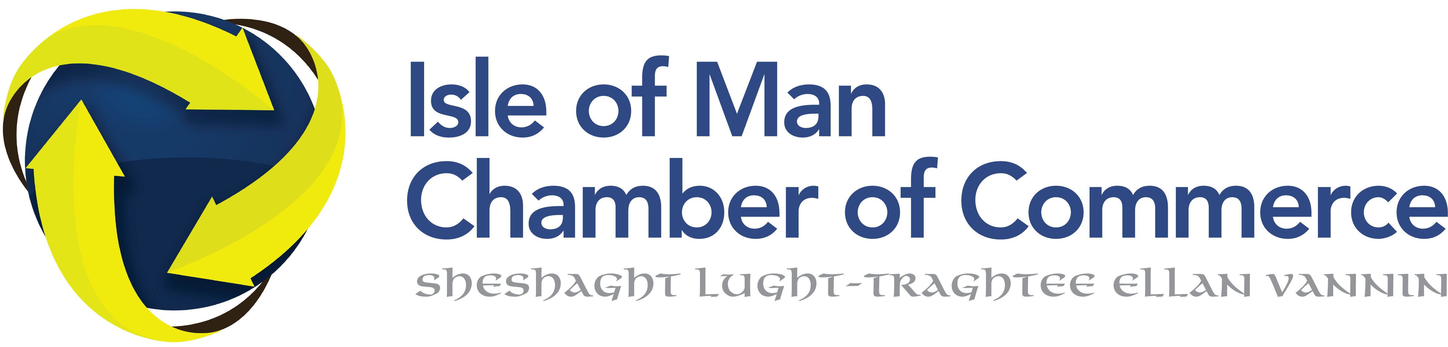 Isle of Man Chamber of Commerce Logo